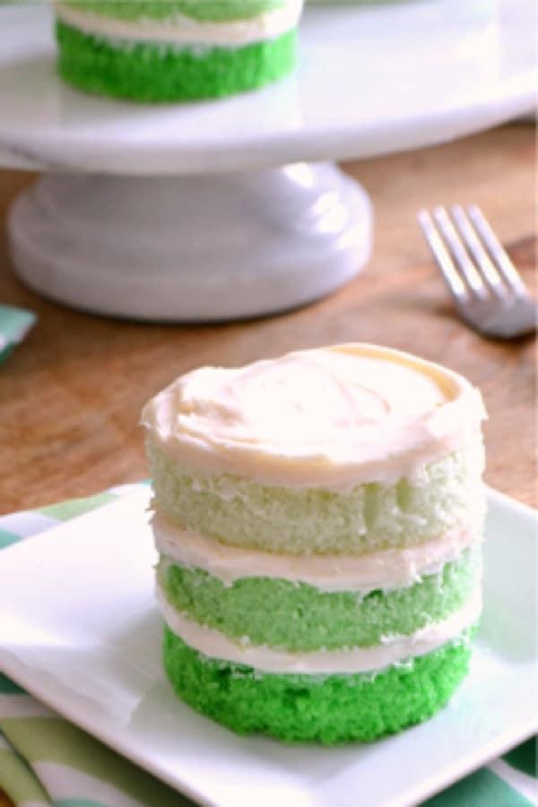 st patricks day cake ideas