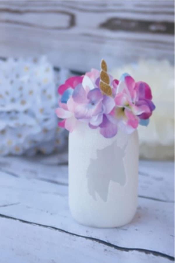 20 Super Cute Mason Jar Craft Tutorials For Kids Crazy Laura