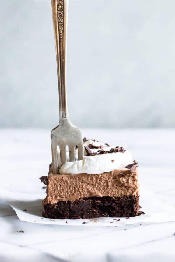amazing brownie recipe ideas