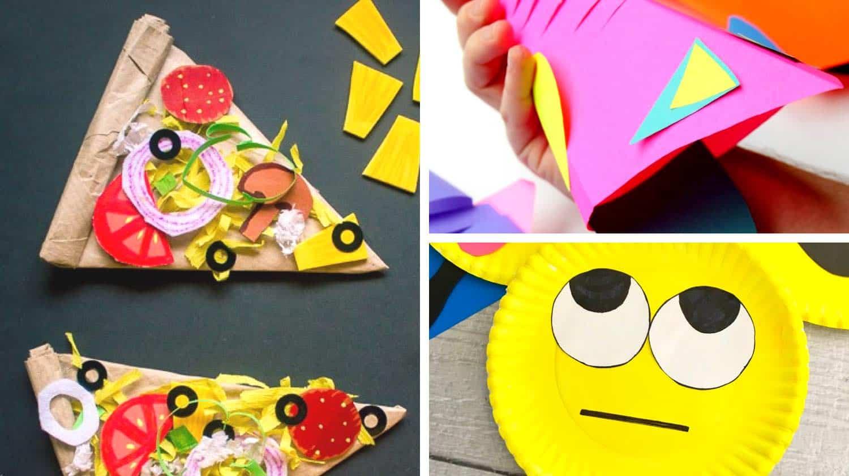 diy paper bag crafts