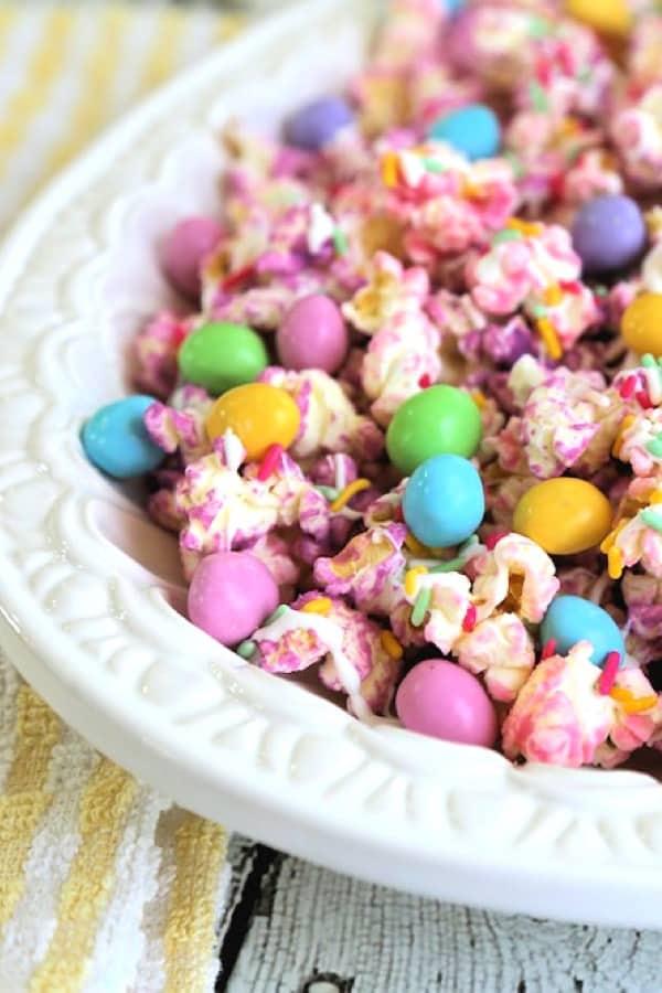 popcorn recipe for easter