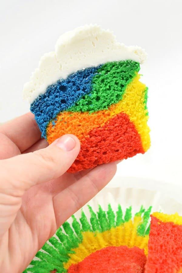 super simple cupcake ideas for kids