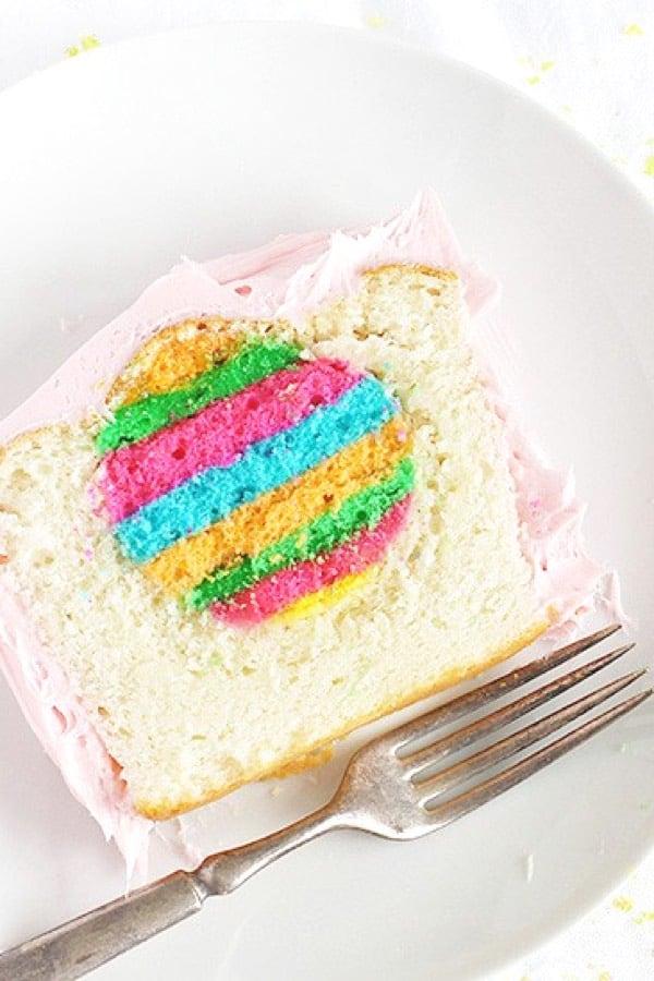 cake recipe for easter