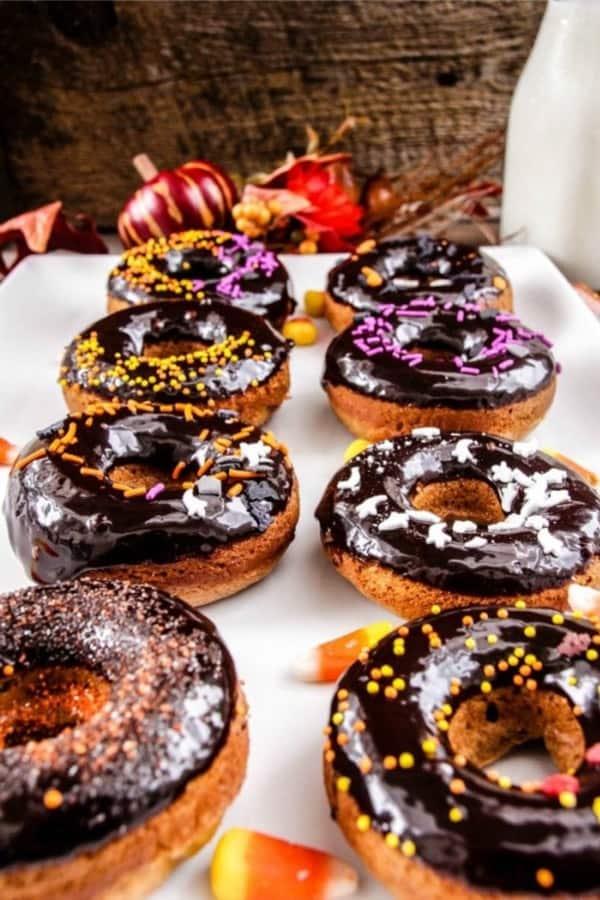 homemade donut recipe ideas