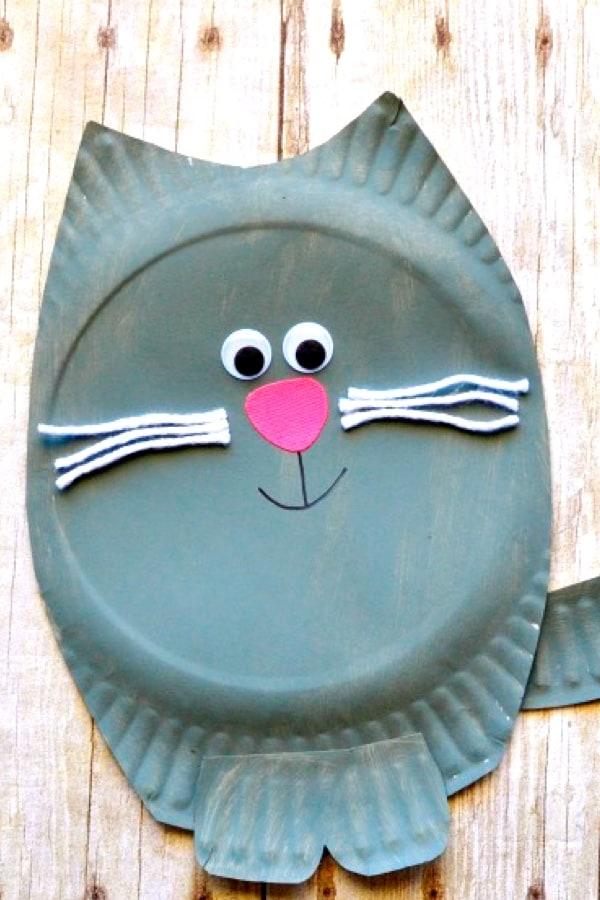 easy diy paper crafts for kids