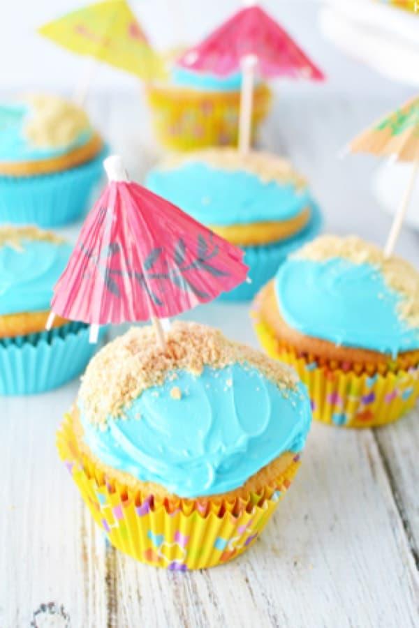 super cute cupcakes for kids