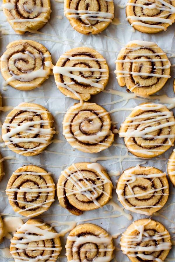 tasty cookie recipes