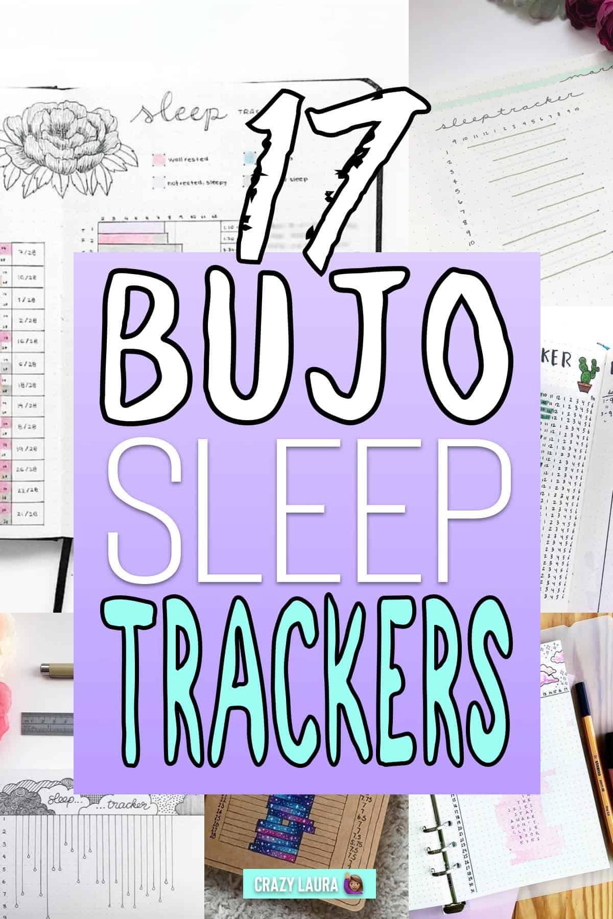 easy sleep logs for beginners