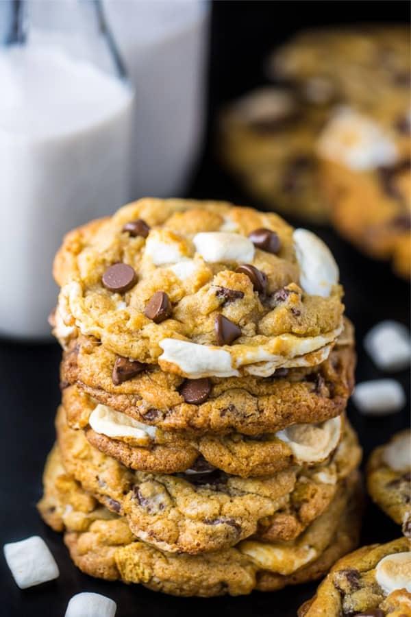easy homemade cookie recipe