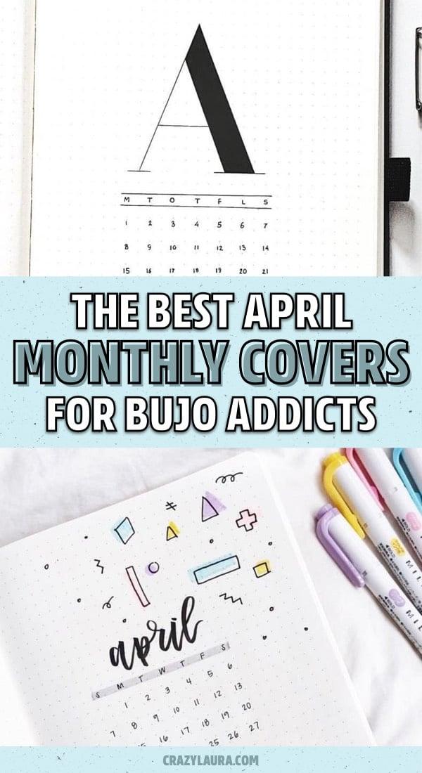 april cover spread inspiration