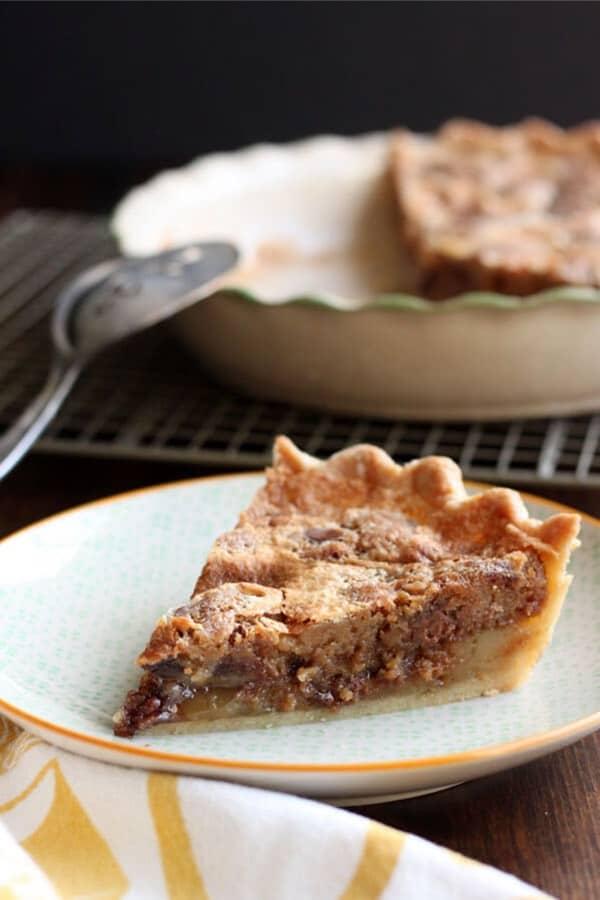 homemade cookie pie ideas