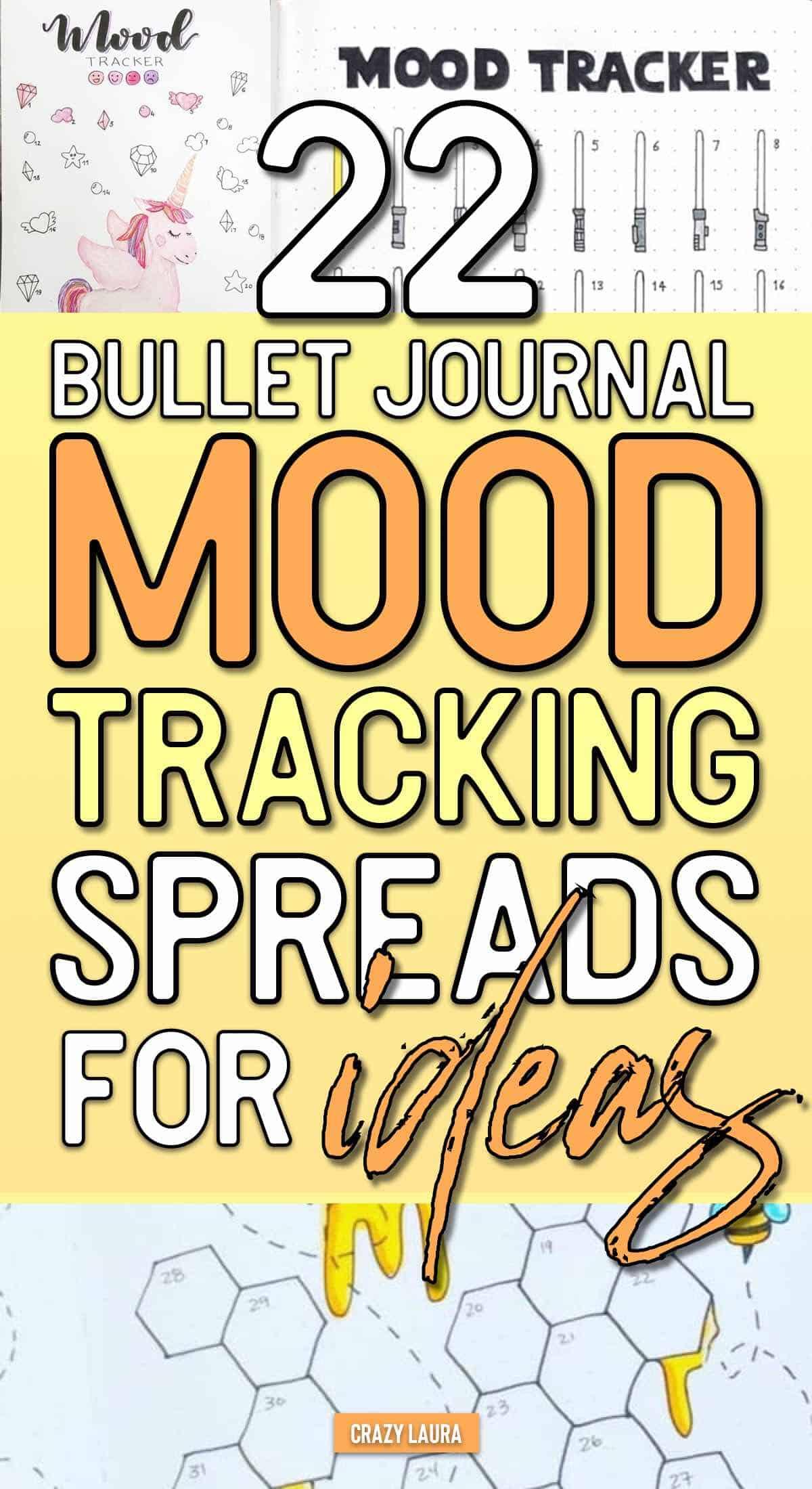 best mood tracker ideas