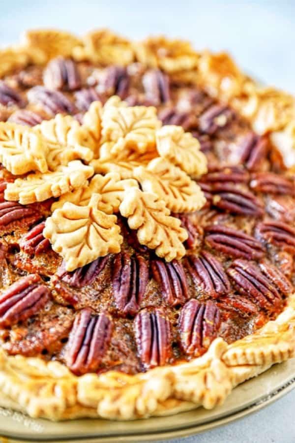 best pecan pie at home