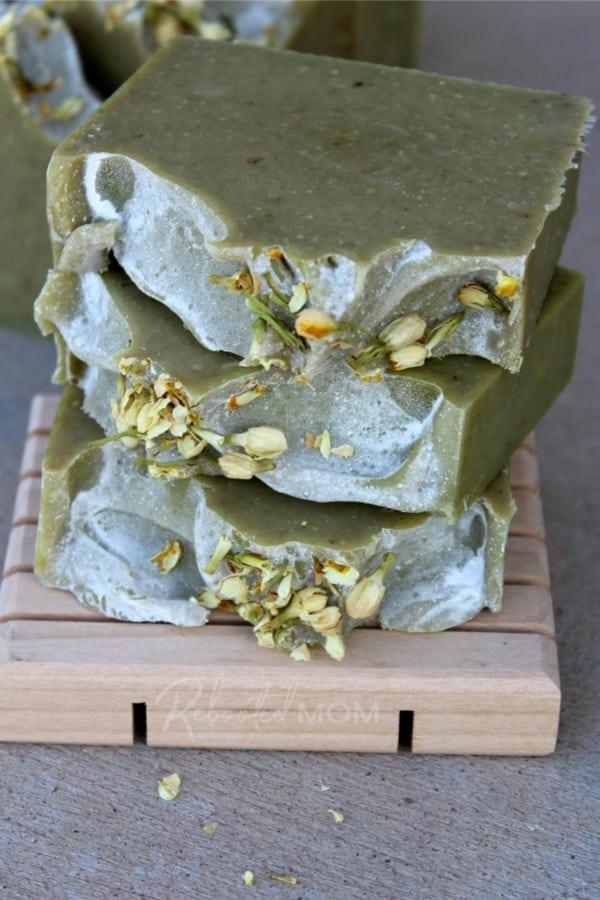 diy cold soap making