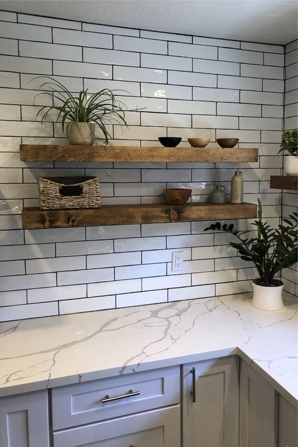Best Diy Floating Shelf Ideas For 2020