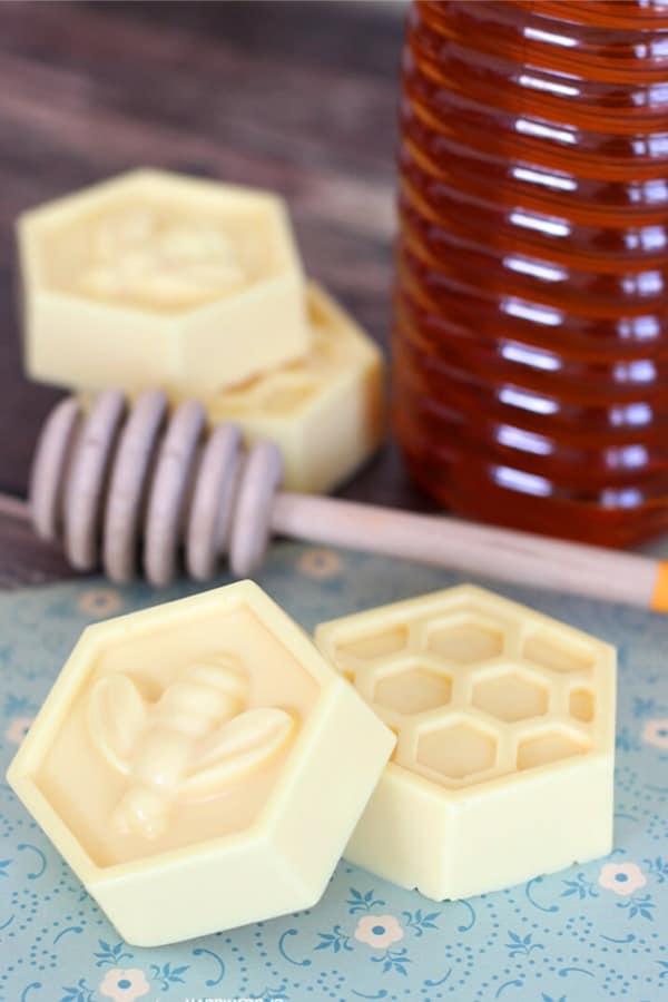 easy diy soap recipe
