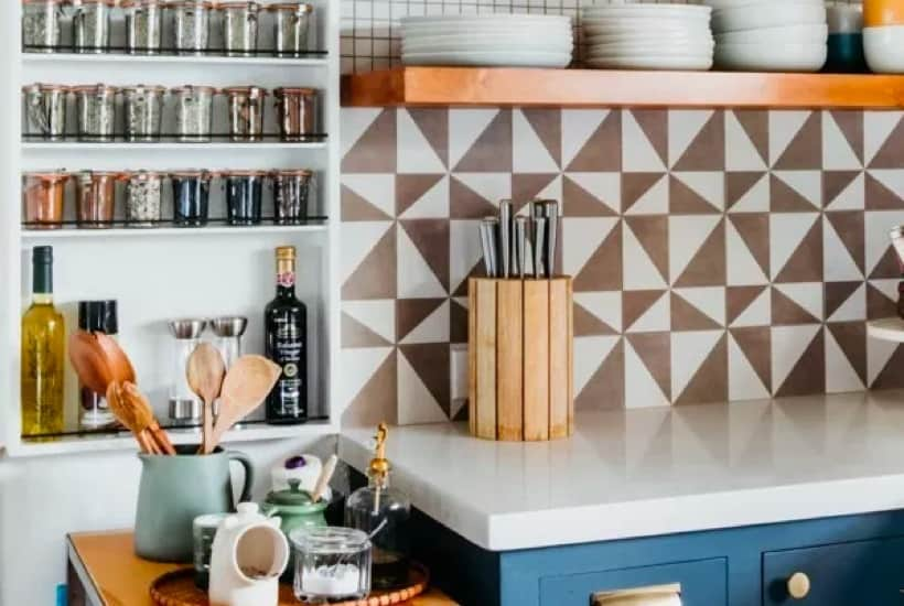 28 Best Spice Rack & Organization Ideas For 2020