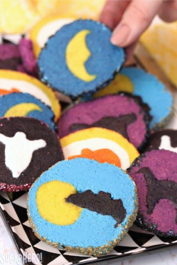 best halloween cookie recipe