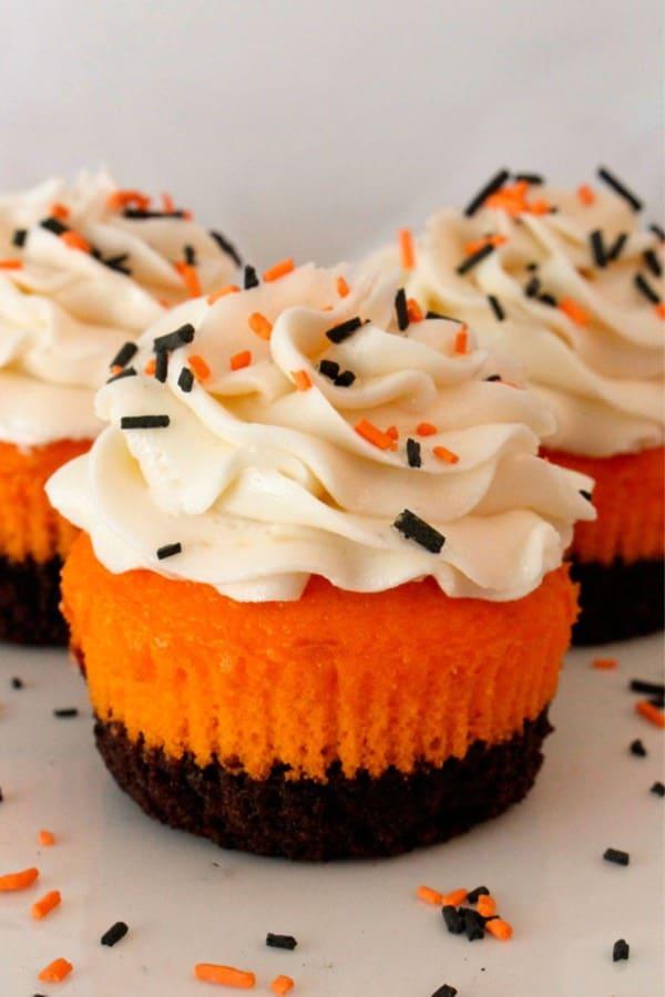 easy halloween dessert recipes