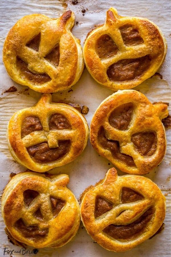 best fall desserts ideas