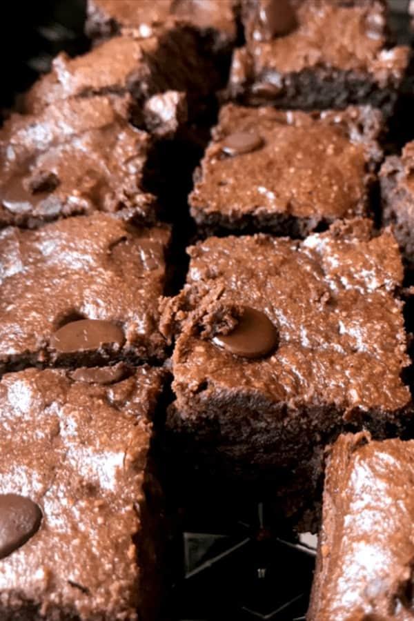 keto brownie fat bombs