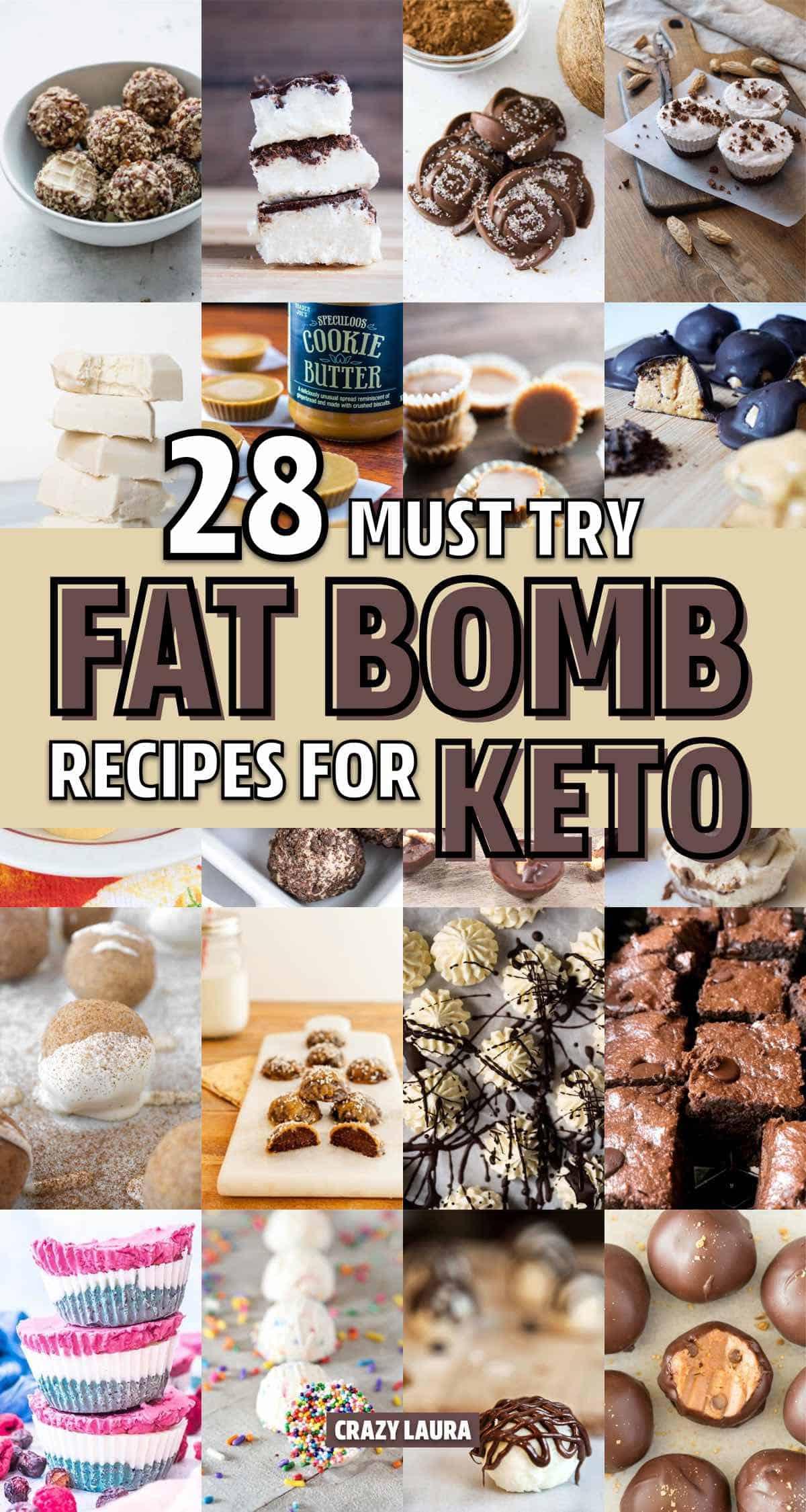 best fatty snack ideas
