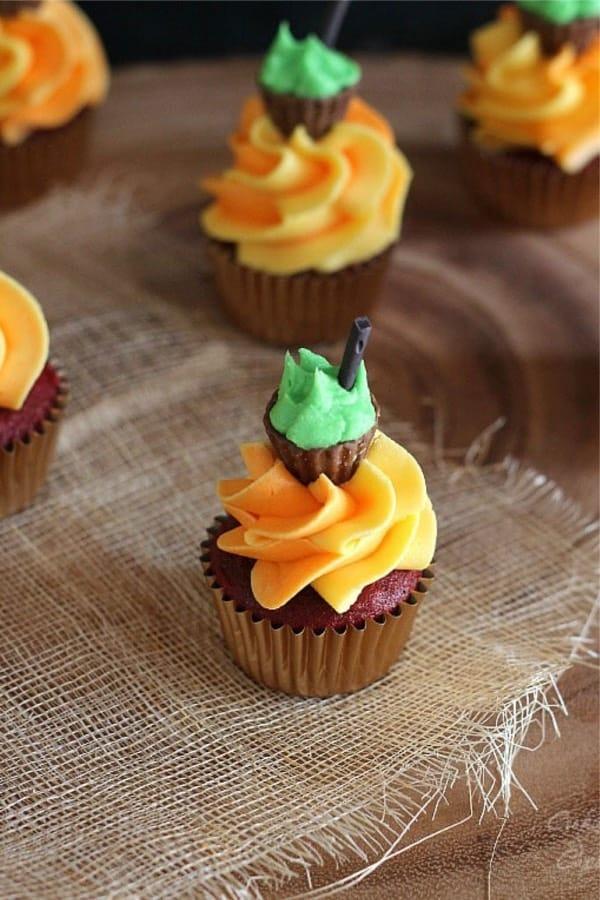 creative halloween dessert ideas