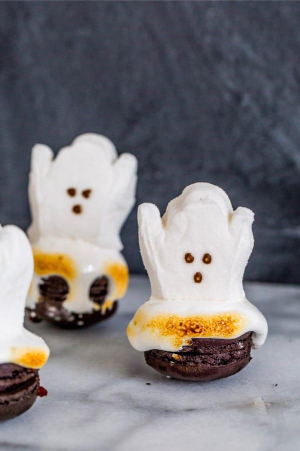 diy fall dessert recipes for halloween