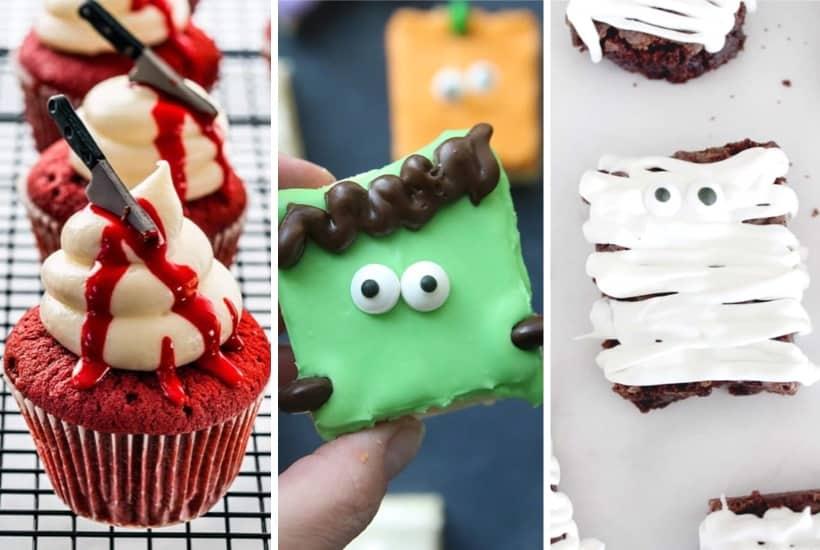 55+ Best Halloween Dessert Recipe Ideas For 2020