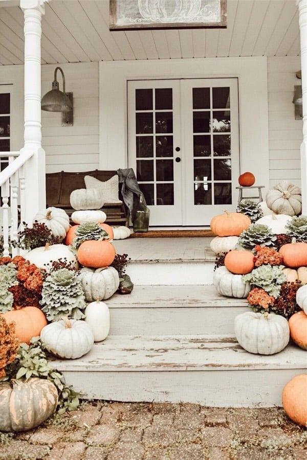 november front porch ideas