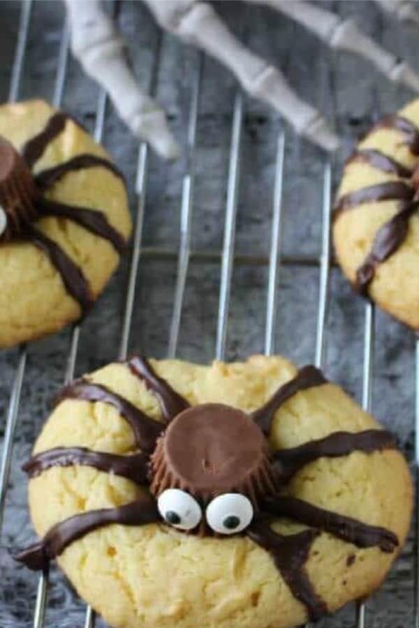 quick halloween treat ideas