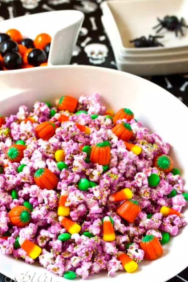 dessert recipe ideas for halloween