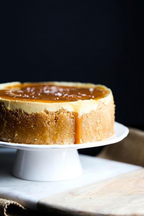 easy dessert recipes for instant pot