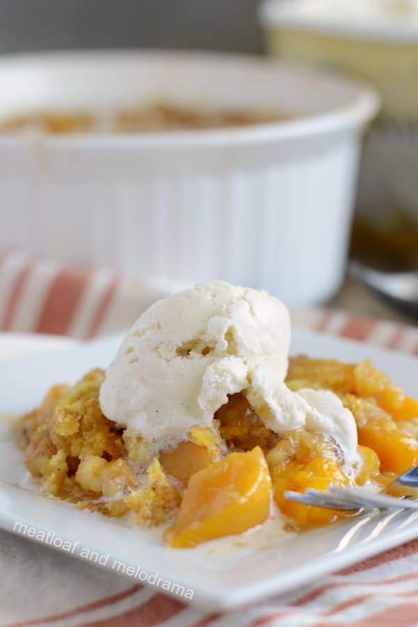 easy dessert recipe ideas for pressure cooker