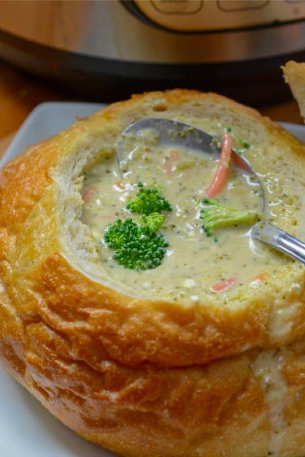 best instant pot soup recipe ideas