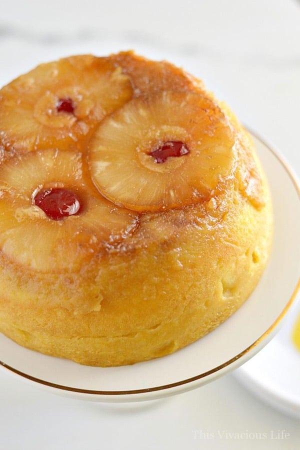 easy instant pot dessert recipe examples