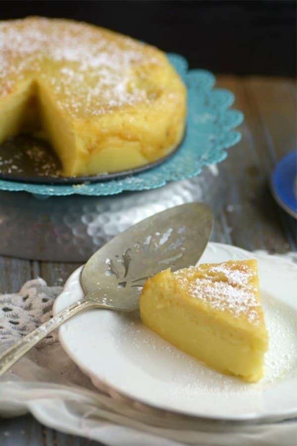 cake recipe ideas for instant pot