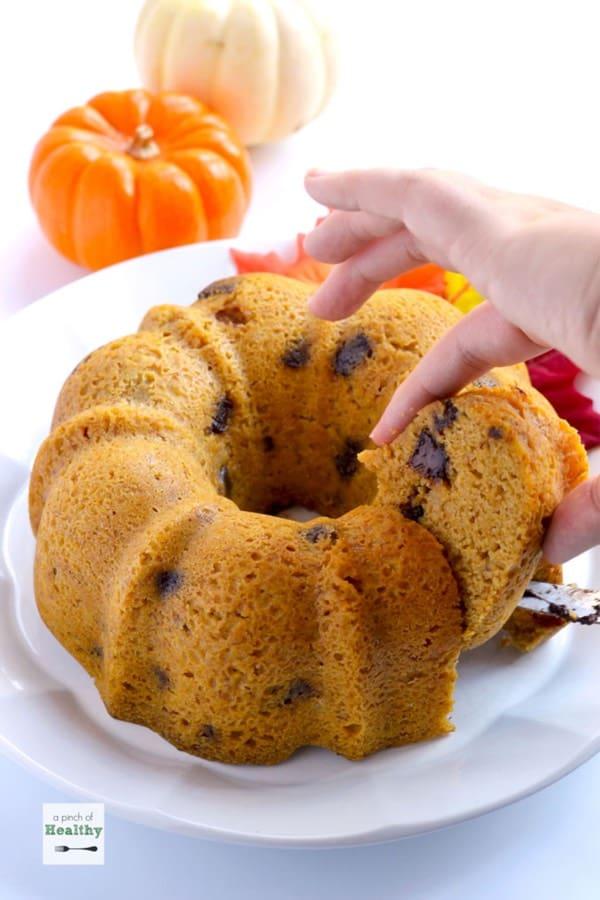 pumpkin instant pot dessert recipes