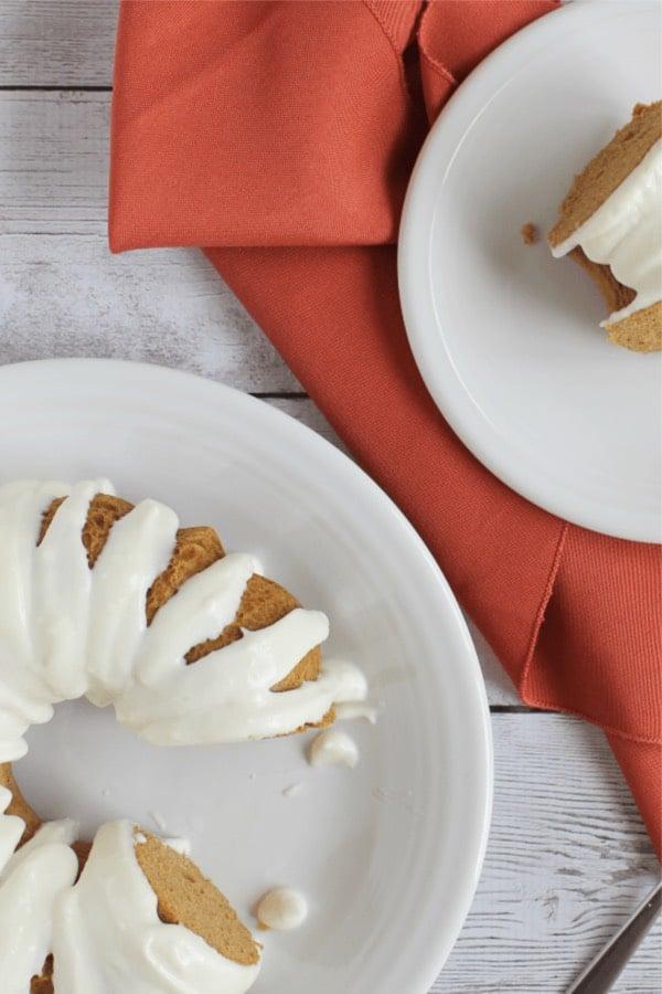 dessert ideas for instant pot with pumpkin