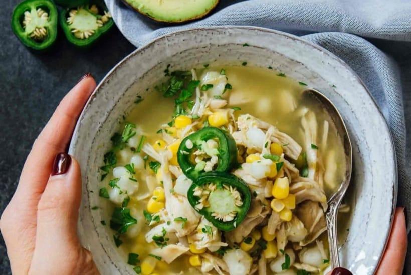 50+ Best Instant Pot Soup Recipe Ideas For 2020