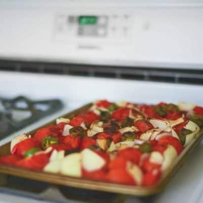 best weekday sheet pan meals