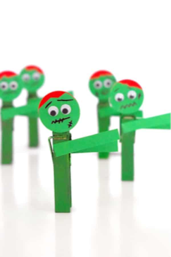 fun clothespin craft tutorial for boys