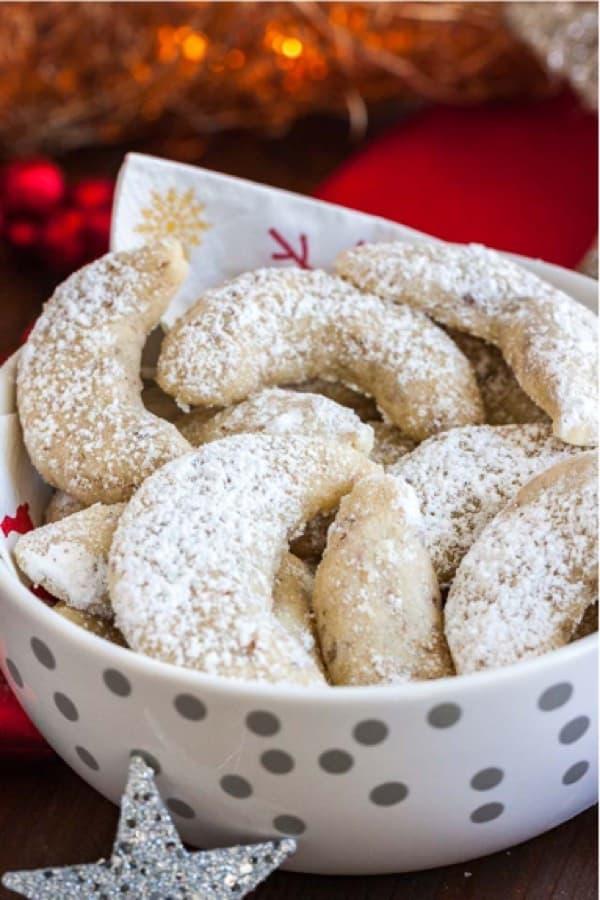 german cookies for christmas