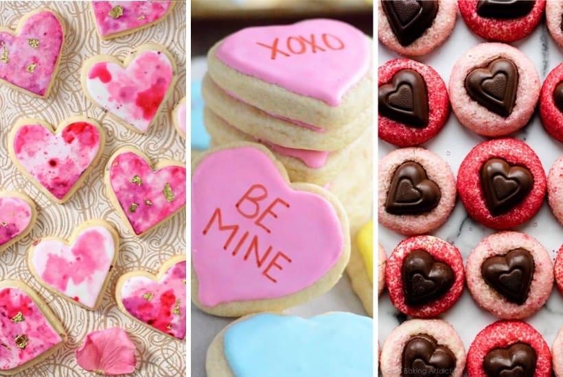 20+ Best Valentine's Day Cookie Recipe Ideas For 2021