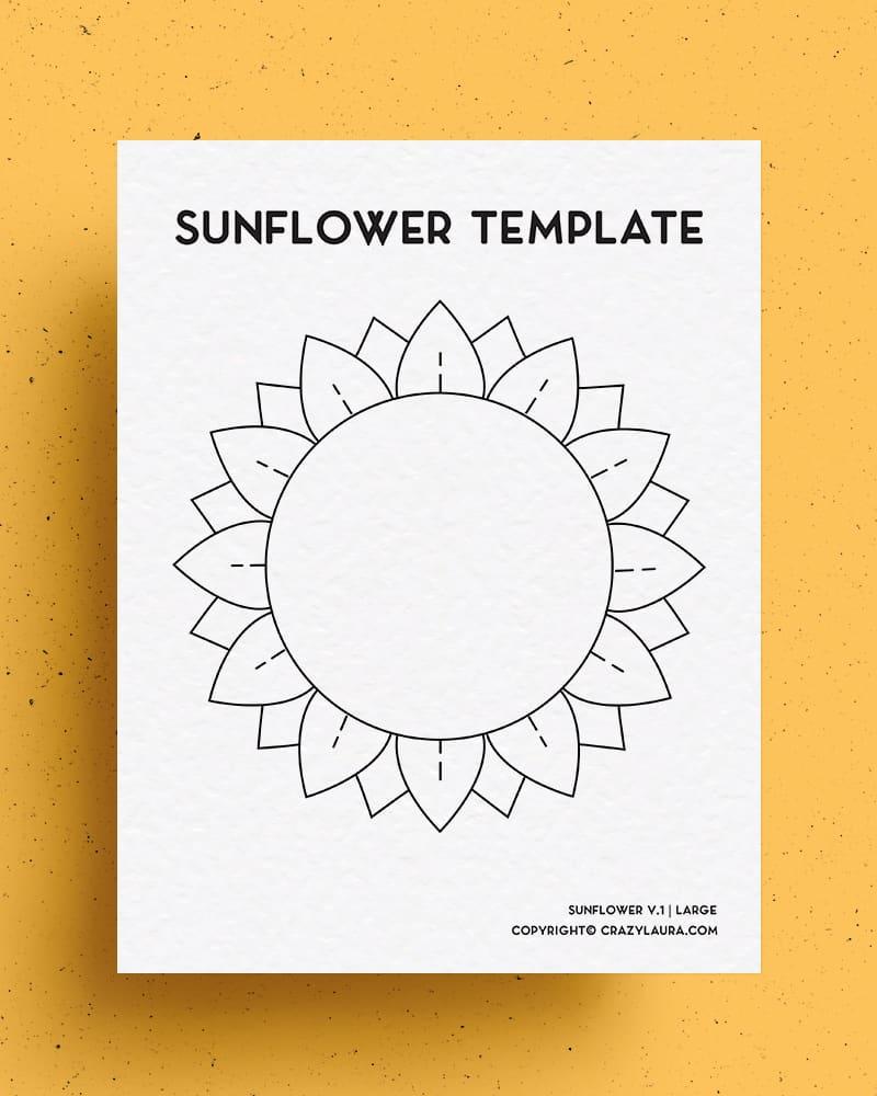 craft printable for kids