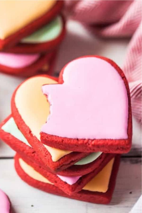 quick dessert ideas for valentines day