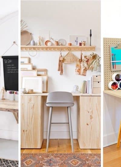 home office desk inspiration ideas