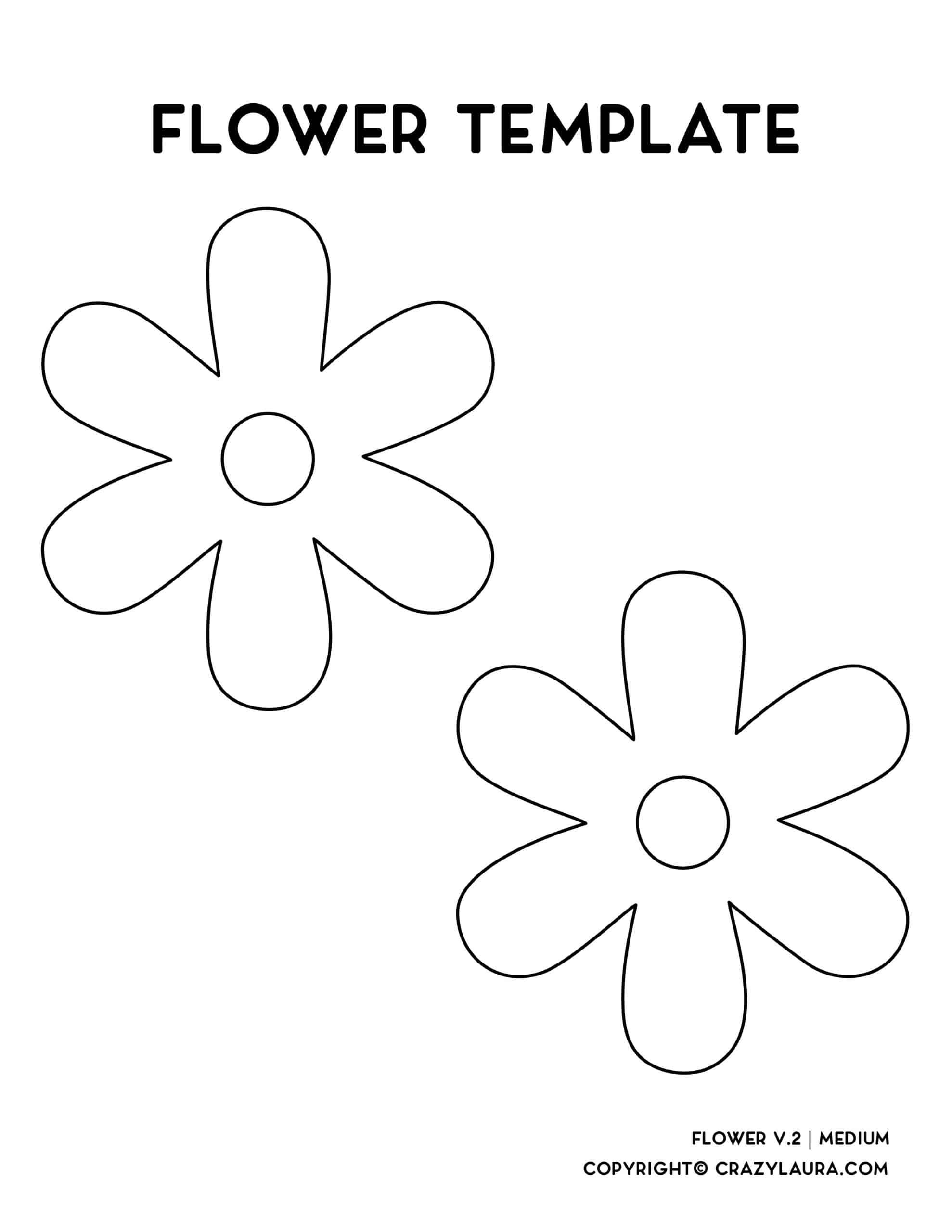 fun kids craft flower ideas