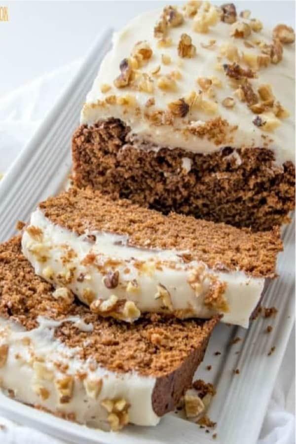 dessert loaf copycat recipe tutorial