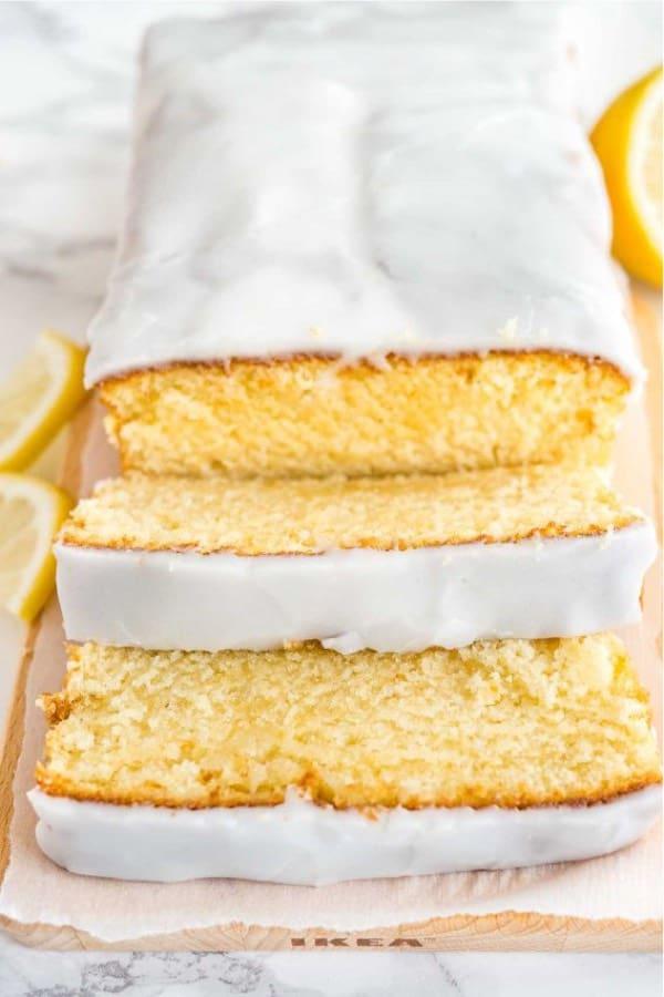 how to make starbucks lemon pound cake